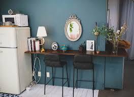 der richtige essplatz für kleine küchen faustmann möbel