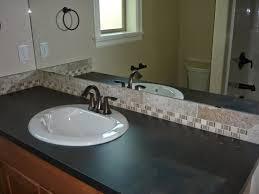 tiles around wash basin how to tile a sink splashback tiles