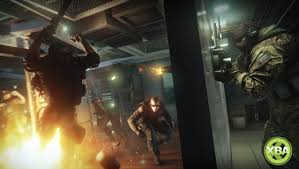 siege med rainbow six siege is free to play this weekend xbox one xbox 360