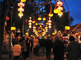 Vienna Halloween Parade 2014 by Pumpkin Time In Copenhagen Ron Phillips Travel