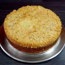 der becherkuchen ist der einfachste kuchen der welt