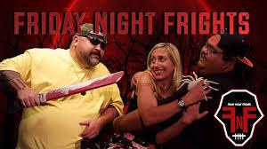 Halloween Club La Mirada Ca by The Fright Is Back 35 Ali U0027s Adventure To Halloween Club