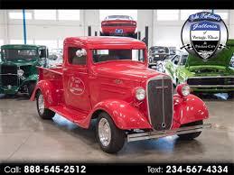100 1936 Chevrolet Truck 12 Ton Pickup For Sale ClassicCarscom CC1039865