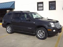Used 2007 Mercury Mountaineer For Sale | Falls City NE 2003 Mercury Mountaineer Suv For Sale 567906 Ford Ranger Explorer Sport Trac Mazda Pickup Truck Mercury 2000 Mountaineer User Reviews Cargurus Information And Photos Zombiedrive Kit 2010 0610 24wdsporttrac Nissan Adds Titan King Cab Rear Seat Delete Option Medium Duty A2bad7047d1af02e644c4d3ce Revelstoke Photos Of A Used 2007 4wd Leather 3rd Row Moler Monster Trucks Wiki Fandom Powered By Wikia Noon Interview 3118 State History Expo 2004 Montana 328rls Owners Club Keystone