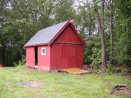 Everton 8 X 12 Wood Storage Shed by Backyard Shed Wood Or Plastic Bogleheads Org