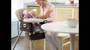 Graco Duodiner High Chair by Graco Simpleswitch Portable High Chair And Booster Youtube