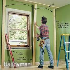 how to build a built in bookcase family handyman