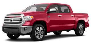 100 Toyota Tundra Trucks Amazoncom 2017 Reviews Images And Specs Vehicles