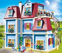 playmobil dollhouse spielhaus puppenhaus 70205 mein großes puppenhaus 4 jahr e