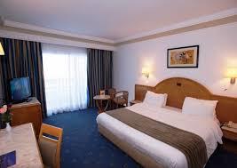 chambre palace hôtel mahdia palace thalasso 5