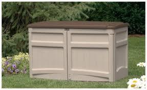 outdoor horizontal storage sheds quality plastic sheds