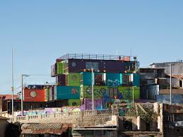 100 Sea Container Accommodation Chiles First Wine Hotel Is A Boozy Sustainable Paradise Food Wine