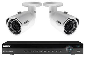 100 Resolution 4 8 Channel 2K Megapixel IP Camera System With