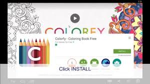 Use Colorfy Coloring Book Free On Mac And PC