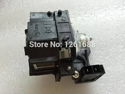 free shipping compatible projector l with housing elplp41 for