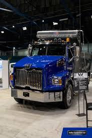 100 Atlantic Trucking Event 2019 Truck Show Valley Equipment Ltd