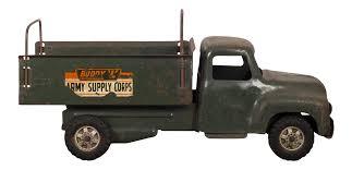 Die Cast Steel Toy Truck
