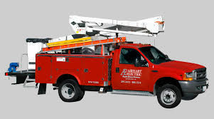 100 Truck Services BUCKET TRUCK SERVICES Airhart Electric Inc High Quality