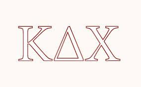 Kappa Delta Chi Fraternity and Sorority Life Northern Arizona