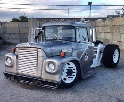 100 Rat Rod Semi Truck Modsteels New IH Cummins Shop Truck S And Stuff S
