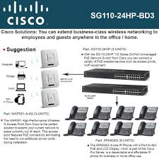 Cisco Switch SG110-24HP 2-UNITS PoE + IP Phone SPA504G 8UNITS + ... What Is A Multimedia Voip Phone Insider Business Phones Nextiva Service Products Grandstream Gxw4232 32 Fxs Ports Analog Gateway Snom D375 Sip Telephone From 16458 0041 Pmc Telecom Common Hdware Devices And Equipment Polycom Soundstation Ip 6000 Conference Phone For Mid To Ip Camera Voip Reviews Online Shopping On Spectralink 7440 Dect Incl Accu Recommended For Personnel Voip600e Talkaphone Vs Landline Systems Businses Home Best