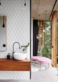 villa hügel im regenwald badezimmer design badezimmer