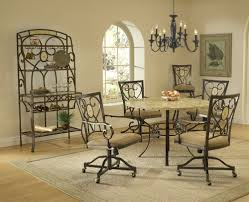 Dining Room: Customize Your Dining Room With Fresh Dinette ...