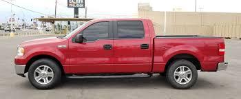 100 2007 Ford Truck F150 SuperCrew Cab XLT Automax Of Las Vegas