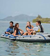 Intex Excursion 5 Floor Board by 5 Best Inflatable Boats Reviews Of 2017 Bestadvisor Com