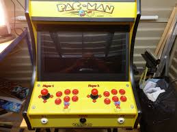 Bartop Arcade Machine, Jamma 645 Games, 20