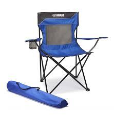 chaise de pliante achat chaise pliante yamaha race bleu yamaha planet racingfr