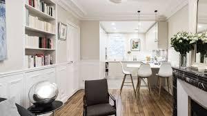 cuisine sur salon aménager une cuisine ouverte côté maison