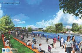 Halloween City Fort Wayne by Greater Fort Wayne Board Supports Tax Hike To Fund Riverfront