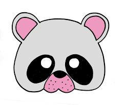 Cada Uno Le Imprime Su Personalidad Y Colorea De La Manera Que Le Gusta Aquí Hay Diseños De Animales Princesas Dibujos Para Colorear Para Ninos De Animales Salvajes