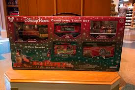 Christmas Toys For Fascinating Toy Train Set Tree And Under