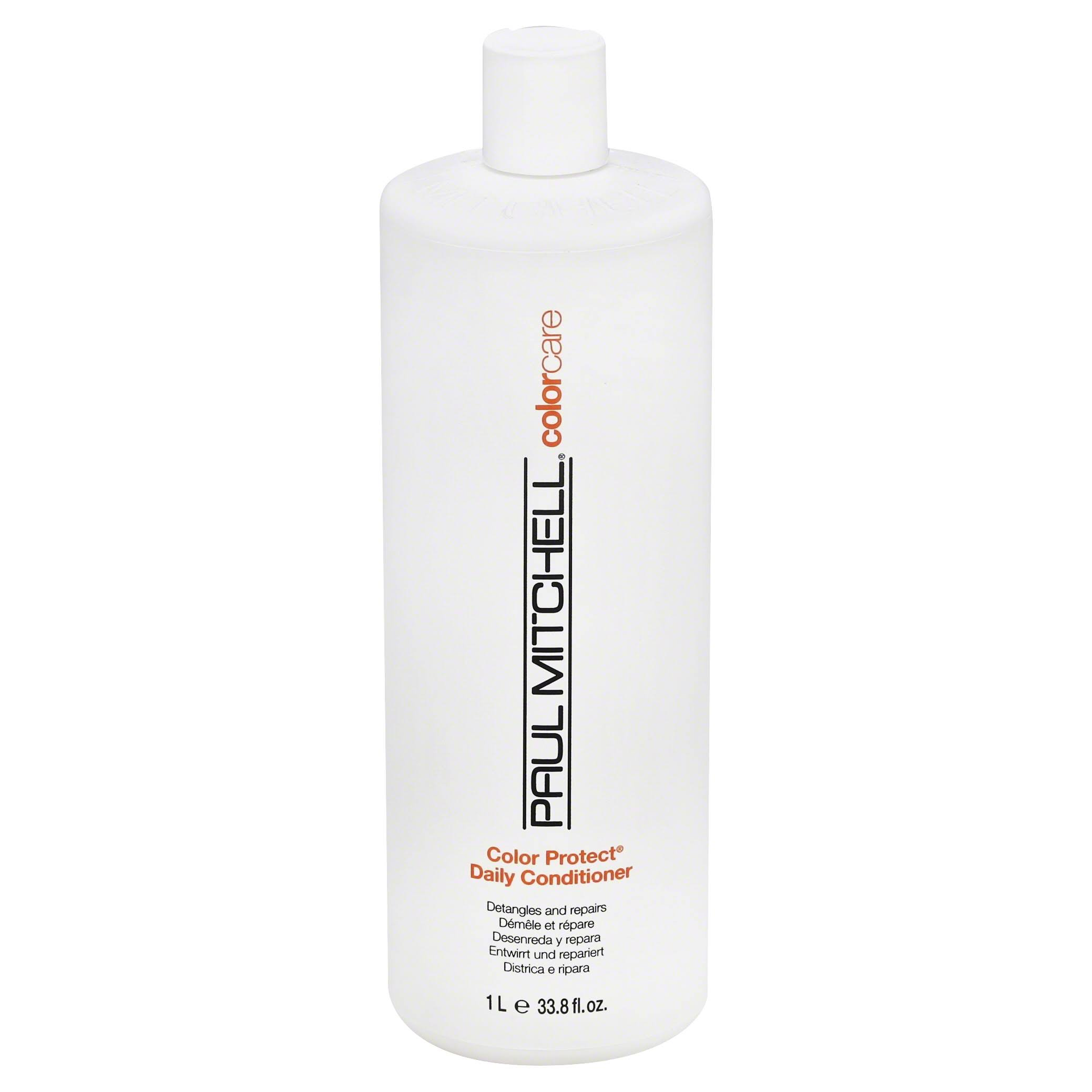 Paul Mitchell Color Protect Daily Conditioner - 1l