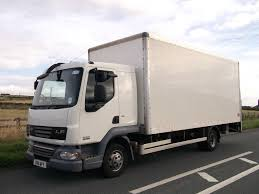 Box Flat Sold - Mac's Trucks, Huddersfield, West Yorkshire