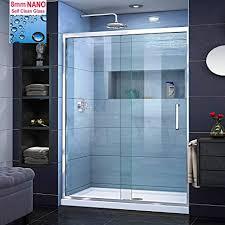 schiebetür für die dusche für moderne badezimmer 8 mm