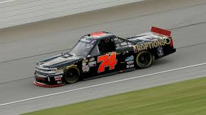 2018 NASCAR Camping World Truck Series Paint Schemes - Team #74