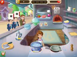 100 Food Truck Games Kitchen Scramble App Chef Academy Book Of Jen