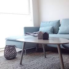 grey and green livingroom ikea soderhamn sofa living rooms