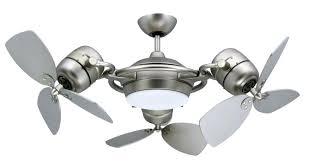 dual fan ceiling fans outdoor dual fan ceiling fans sofrench