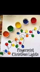 Toddler Christmas Craft More