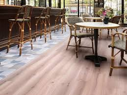 Flooring With Wood Effect CEMENTI CLICK