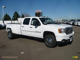 Gmc Denali Dually For Sale, Diesel Dually Trucks For Sale In Arizona ...