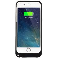 AT&T iPhone 6 Extended Life Battery Case Charger Seafarers Express