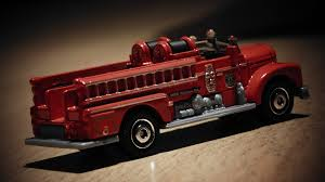 100 Antique Toy Fire Trucks Free Images Red Fire Truck Fire Engine Fire Department