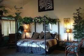 green bedroom dschungelschlafzimmer schlafzimmer themen