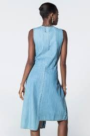 rizzle denim dress women cheapmonday com