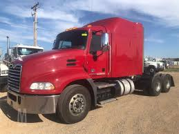 100 Trucks For Sale In Lubbock 2016 MACK PINNACLE CXU613 Texas MarketBookcotz